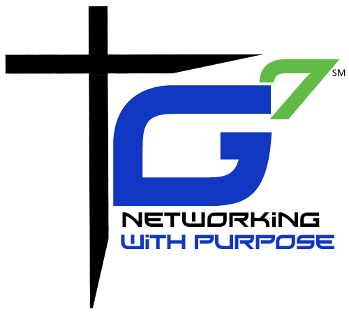 G7 Networking with Purpose