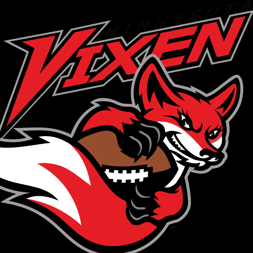 Minnesota Vixen Football